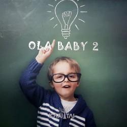 Papel de Parede - Ola Baby 2