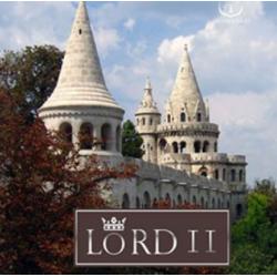 Papel de Parede - Lord II