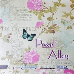 Papel de Parede - Pearl Arlley