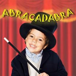 Papel de Parede - Abracadabra