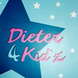 Papel de Parede - Dieter Kidz 4