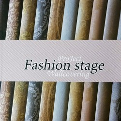 Papel de Parede - Fashion Stage