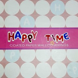 Papel de Parede - Happy Time