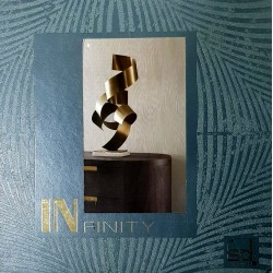 Papel de Parede - Infinity