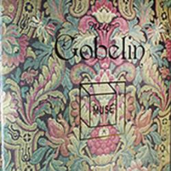 Papel de Parede - New Gobelin
