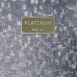 Papel de Parede - Platinum