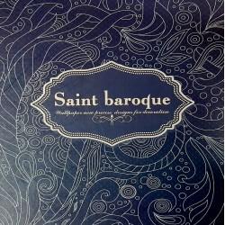 Papel de Parede - Saint Baroque