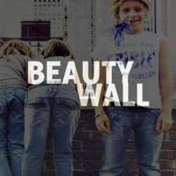 Papel de Parede - Beauty Wall