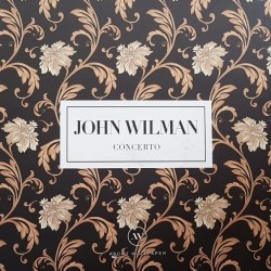 Papel de Parede - Concerto John Wilman