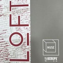 Papel de Parede - Loft - Muse